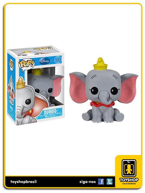 Dumbo: Dumbo Pop - Funko