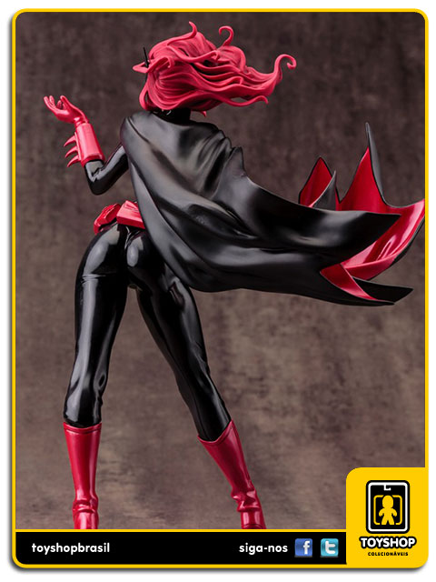 DC Comics Bishoujo: Batwoman - Kotobukiya