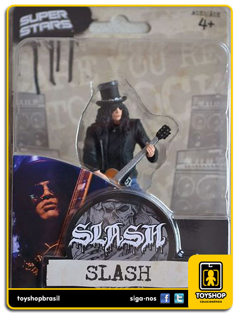 Slash Serie:1 - Super Stars
