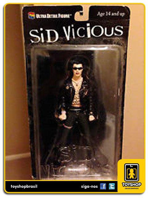 Sid Vicious - Medicom