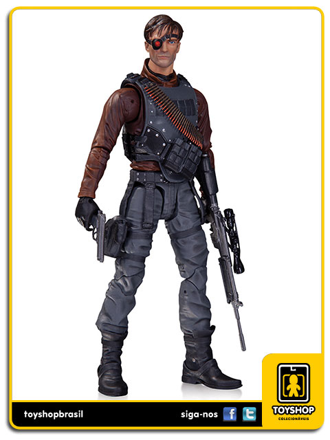 Arrow TV Series: Deadshot - DC Collectibles