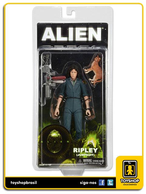 Alien: Ripley Jumpsuit - Neca