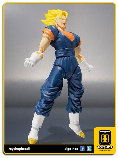 Dragon Ball Z S.H. Figuarts: Vegetto - Bandai