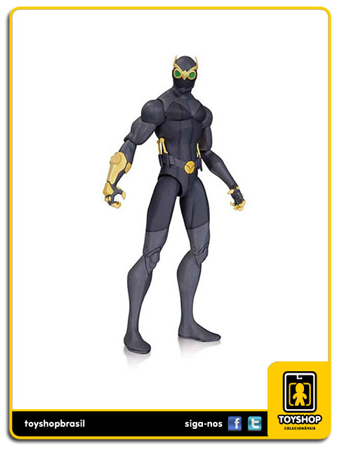 Batman vs Robin: Ninja Talon - DC Collectibles