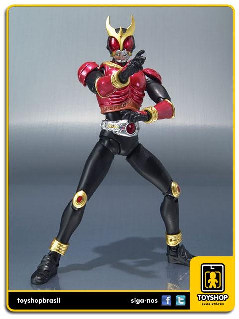 Kamen Rider S.H. Figuarts: Kuuga Mighty Form - Bandai