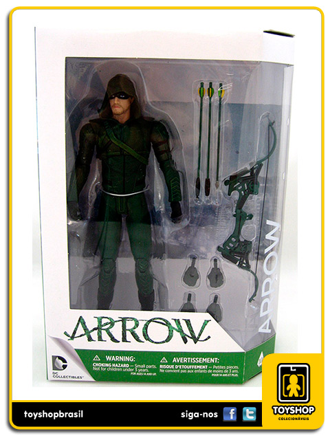 Arrow TV Series: Arrow - DC Collectibles