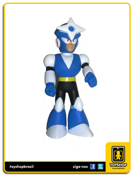 Mega Man Retro Roto: Shadowman - Jazwares