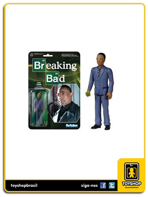 Breaking Bad: Gus Fring - Funko