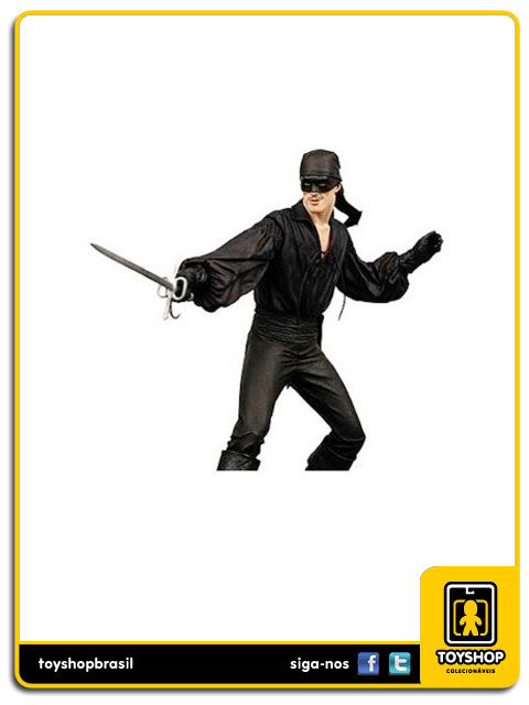 The Princess Bride: Dread Pirate Roberts - Neca