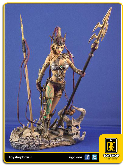 Spawn 17: Tiffany II - Mcfarlane