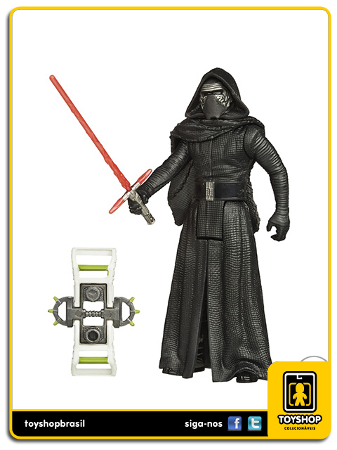 Star Wars The Force Awakens: Kylo Ren - Hasbro