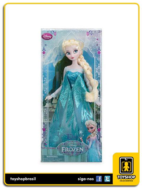 Frozen:  Elsa - Disney Store