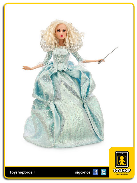 Cinderella: Fairy Godmother - Disney Store