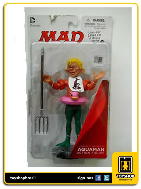 Mad: Aquaman - DC Collectibles