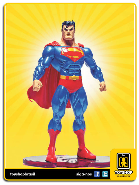Superman Batman Public Enemies Superman  Dc Direct