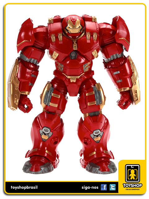 Marvel Legends Infinite Hulkbuster: Blizzard - Hasbro