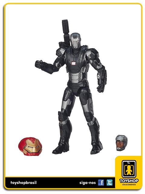 Marvel Legends Infinite Hulkbuster War Machine  Hasbro