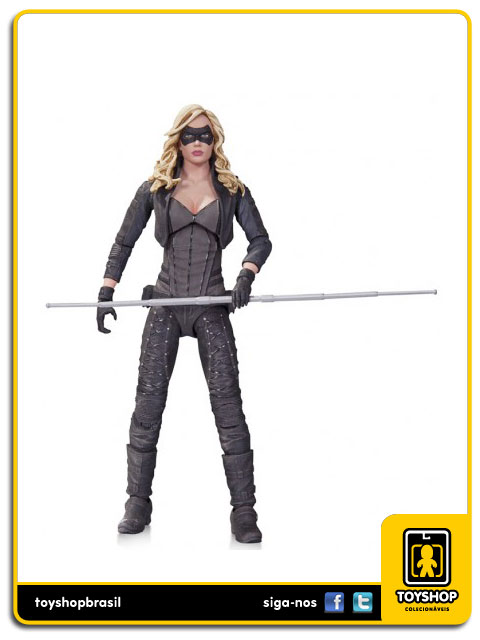 Arrow TV Series: Canary - DC Collectibles