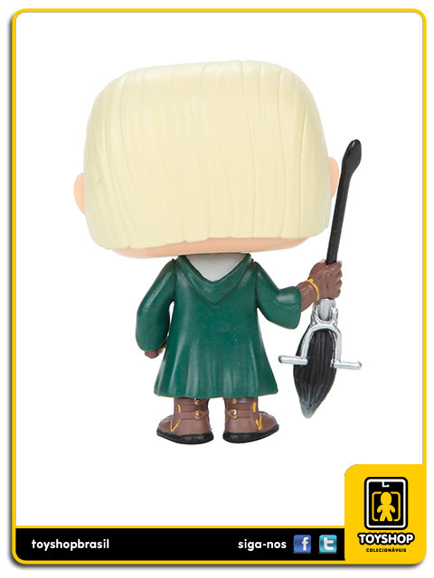 Harry Potter: Draco Malfoy Hot Topic Exclusive  Pop - Funko