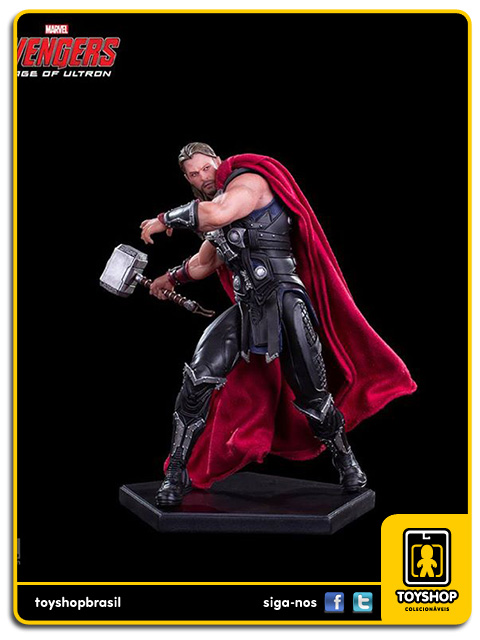 Avengers Age of Ultron: Thor 1/10 - Iron Studios