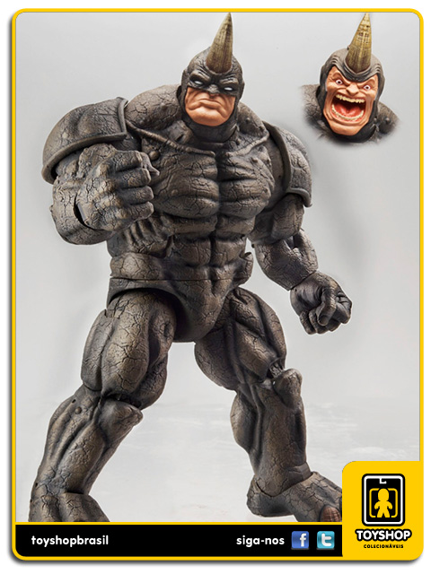 Marvel Legends Infinite Rhino: Superior Venom - Hasbro