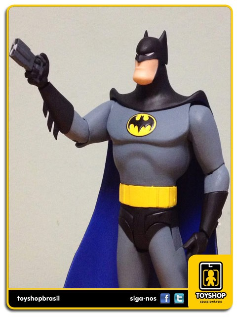 Batman The Animated Series: Batman - Dc Collectibles