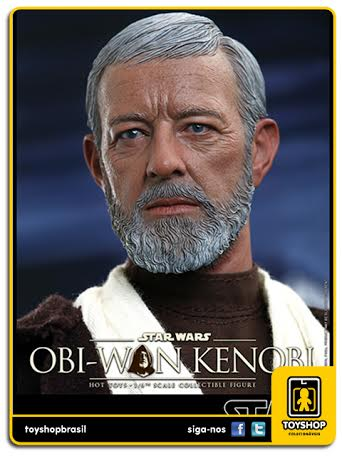 Star Wars: Obi-Wan Kenobi - Hot Toys