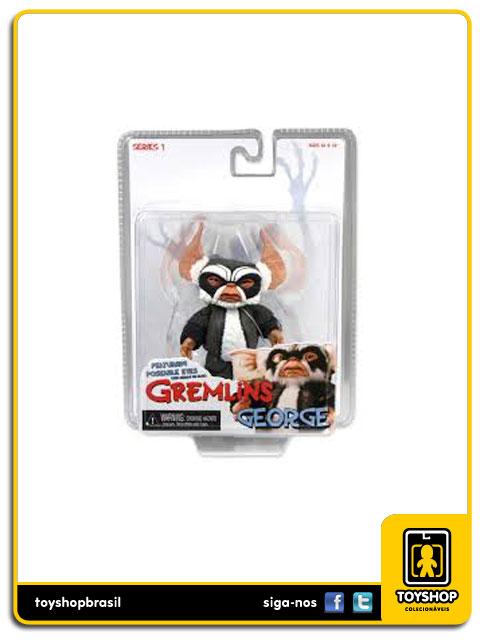 Gremlins Mogwais: George - Neca
