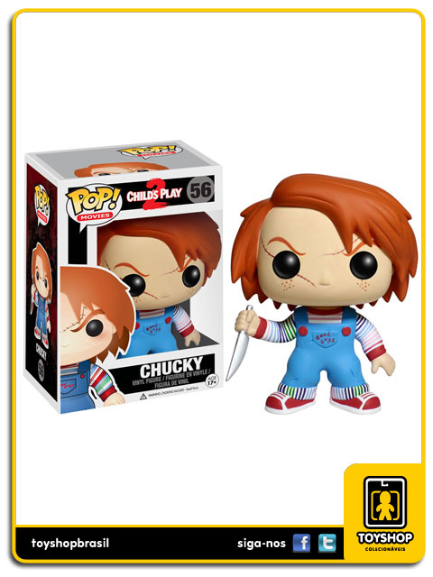 Childs Play 2: Chucky  Pop - Funko