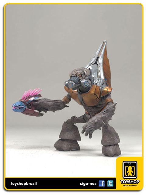 Halo 3: Grunt - Mcfarlane