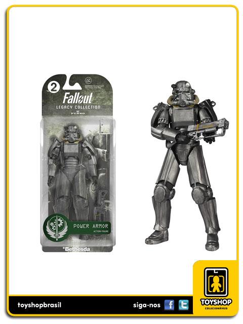 Fallout Legacy: Power Armor - Funko