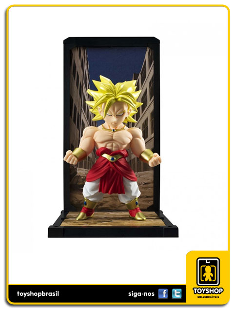 Dragon Ball Z Buddies: Broly - Bandai