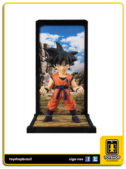 Dragon Ball Z Buddies: Son Goku - Bandai