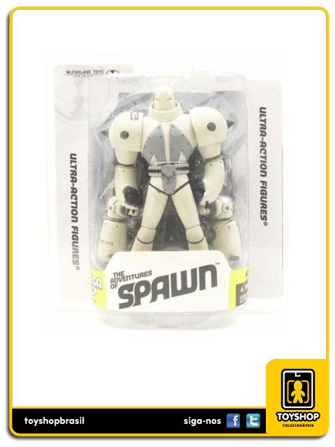 Spawn 30: Omega Spawn- Mcfarlane