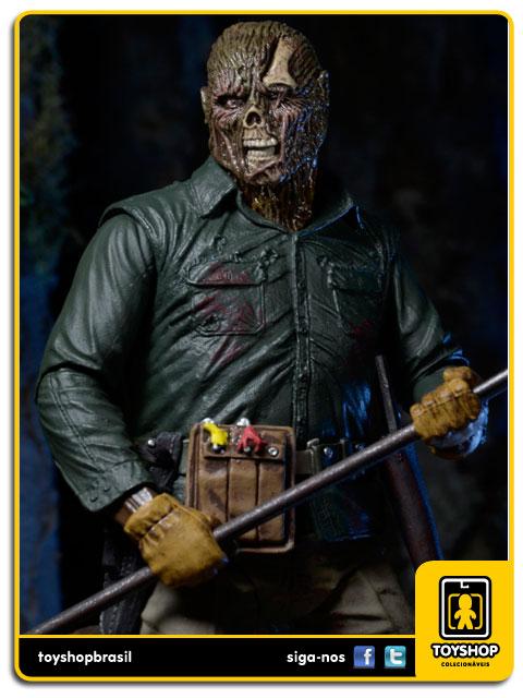 Friday The 13th Part VI: Ultimate Jason Lives - Neca