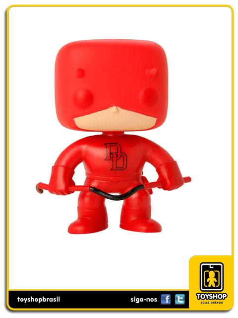 Marvel: Daredevil Hot Topic Exclusive  Pop - Funko