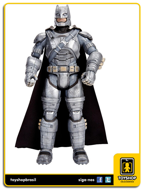Dc Comics Multiverse Batman v Superman: Batman  - Mattel