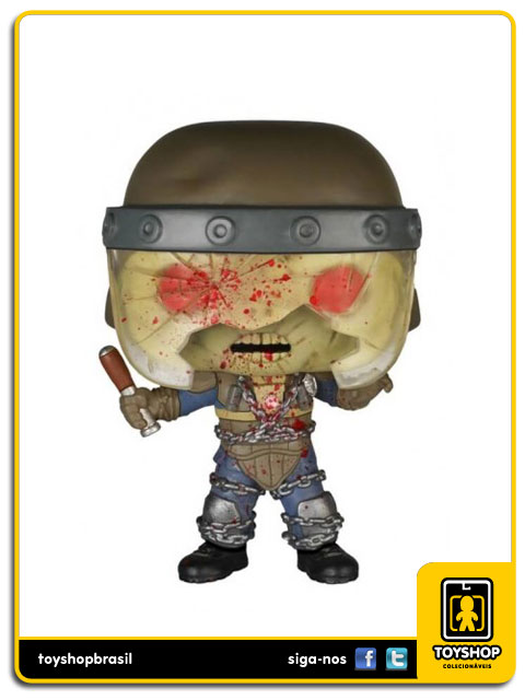 Call of Duty: Brutus GameStop Exclusive  Pop - Funko