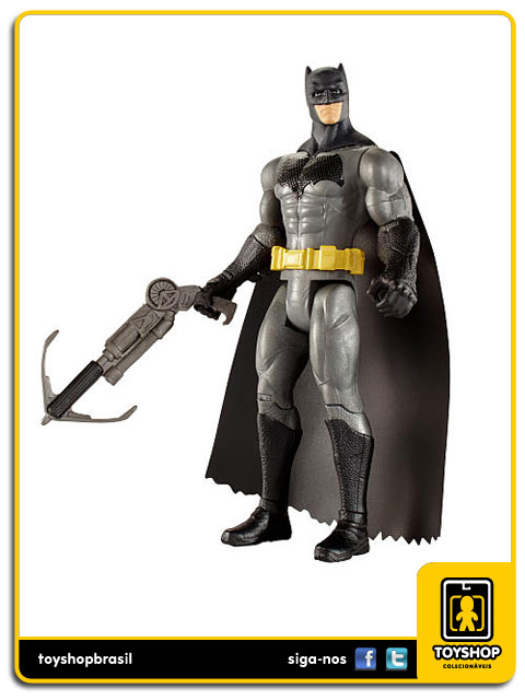 Dc Comics  Batman v Superman: Grapnel Blast  Batman  - Mattel