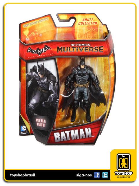 DC Comics Multiverse Arkham Knight: Batman - Mattel