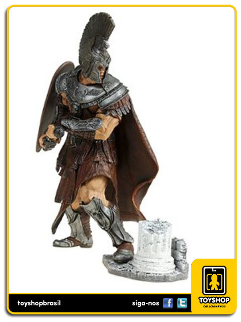 Conan Serie 2: Pallantides of the Black Dragons - Mcfarlane