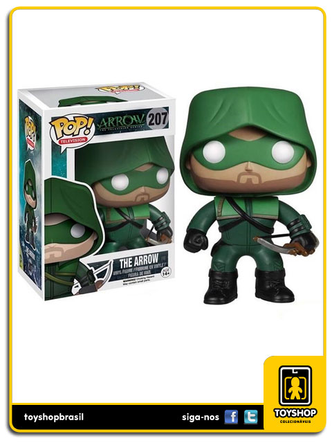 Arrow: The Arrow  Pop - Funko