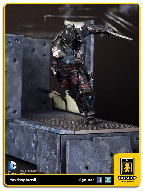 Batman Arkham Knight Arkham Knight  1/10 Artfx  Kotobukiya