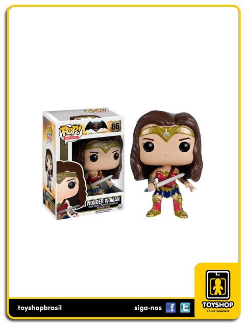 Batman v Superman: Wonder Woman  Pop - Funko