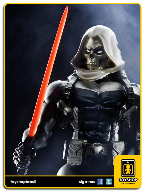 Marvel Infinite Red Onslaught: Taskmaster - Hasbro