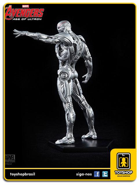 Avengers Age of Ultron: Ultron 1/10 - Iron Studios