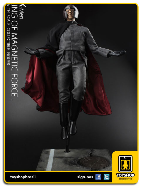 X-Men King of Magnetic Force: Magneto 1/6 - CGL Toys