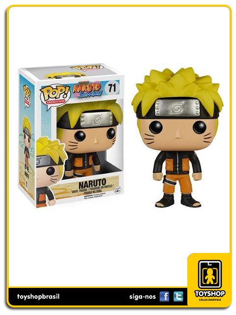 Naruto: Naruto Pop - Funko