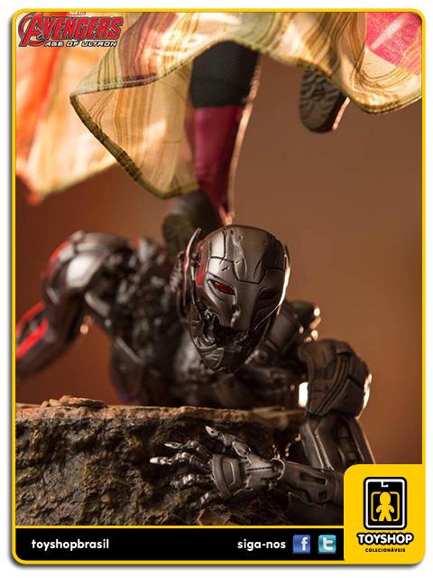Avengers Age of Ultron: Vision Diorama 1/6 - Iron Studios