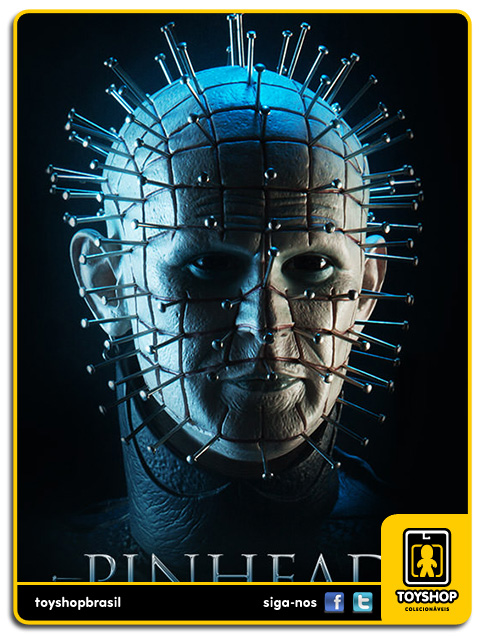Hellraiser: Estátua Pinhead Premium Format - Sideshow Collectibles